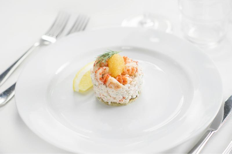 skagen_pieni - Ravintola Piparkakkutalo